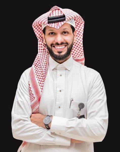 تمديد تكليف العتيبي متحدثًا رسميًّا لصحة مكة المكرمة