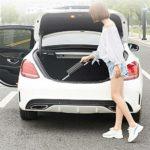 Boombee Accueil Utilisation Aspirateur 12V 120W Voiture Van Aspirateur à Main Aspirateur sans Sac Humide à Sec (Couleur : Blanc, Taille : Taille Unique)