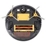 Robot aspirateur Medion MD 19601/ Autonomie 100 Min/contrôle par WiFi