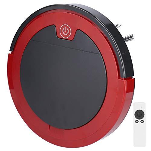 Okuyonic Aspirateur, aspirateur Balai Double Nettoyage Aspirateur USB Rechargeable à Grande Aspiration pour la Maison