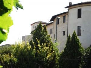 ospitalità monastica