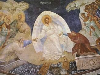 E' la Pasqua del Signore