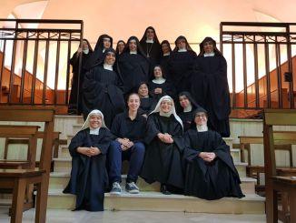Comunità Monastica S.Anna