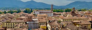 Lucca, Monastery Stays