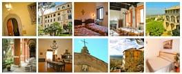 Monastery Stays