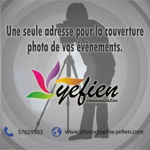 yefien communication