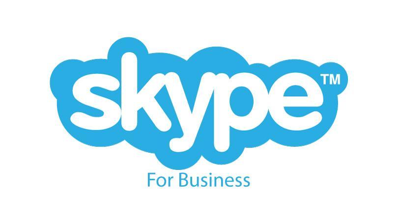 skype for business skype entreprise un outil pour vous faciliter la vie monastuce. Black Bedroom Furniture Sets. Home Design Ideas
