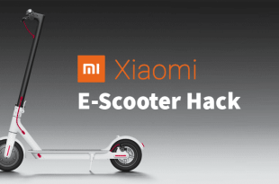 Xiaomi-Electric-Scooter-hack