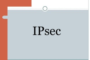 ipsec protocol
