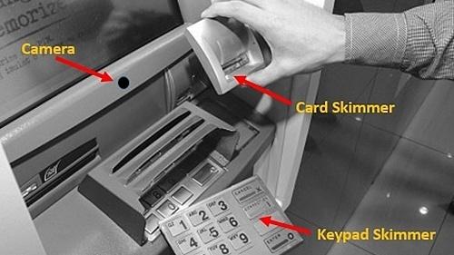 Le Skimming : Fraude à la carte Bancaire