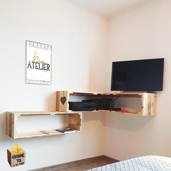 mon atelier connecte creations bois