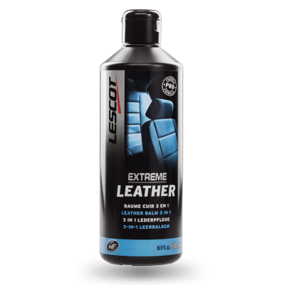 Lescot EXTREME LEATHER