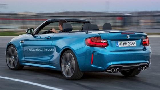 BMW M2 CARBIOLET