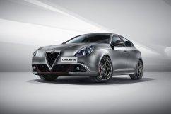 Alfa Romeo Giulietta 2017