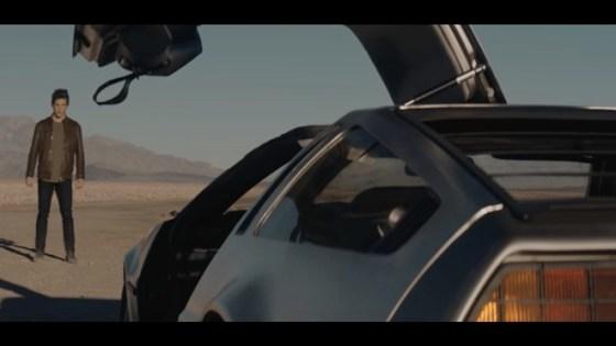 DeLorean 2017