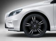 Volvo V40 Carbon Edition