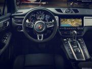 Porsche Macan 2019 au volant
