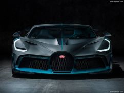 Bugatti Divo 2019