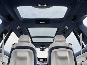BMW X7 2019 toit ouvrant