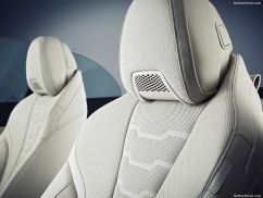 BMW Série 8 Cabriolet 2019 chauffage nuque