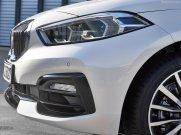 BMW Série 1 2020 feu avant