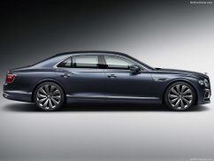 Bentley Flying Spur 2020 de profile