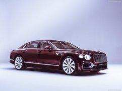 Bentley Flying Spur 2020 3/4 face