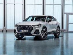 nouvelle Audi Q3 Sportback 2020