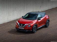 Nissan Juke 2020 avant