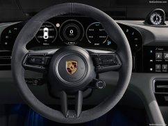 volant Porsche Taycan 2020