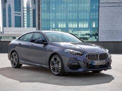 BMW Série 2 Gran Coupé 2020 3/4 avant