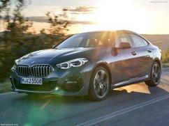 BMW Série 2 Gran Coupé 2020 sur route