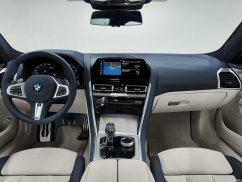 volant BMW Série 8 Gran Coupé 2020
