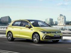 Volkswagen Golf 2020 photos officielles