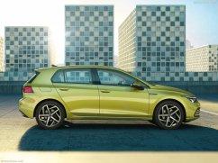 Volkswagen Golf 2020 compacte allemande