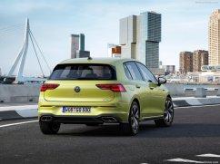 Volkswagen Golf 2020 ID.3