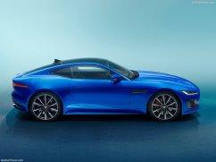 Jaguar F-Type 2020 profil