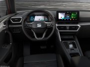 SEAT Leon 2020 au volant essai