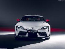 Toyota Supra GR 2020 calandre