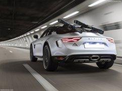 A110 SportsX Concept