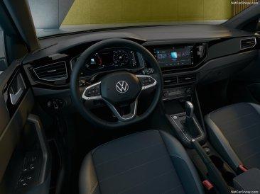 Volkswagen Nivus 2021 habitcale