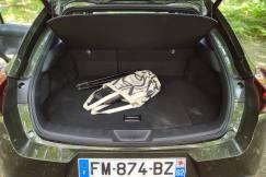 coffre Lexus UX