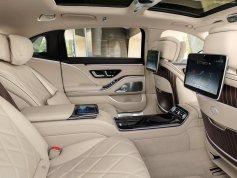 voiture luxe allemande