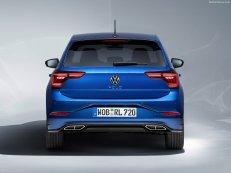 Volkswagen Polo 2022 arrière