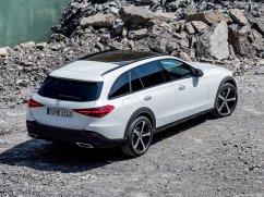 Mercedes Classe C All-Terrain 2022