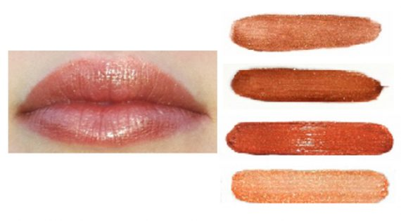 Alluring New Lip Colors for Fall!