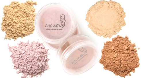 Simple Custom Blending – Part Five: How to Make Illuminizing Mineral Foundation for Summer