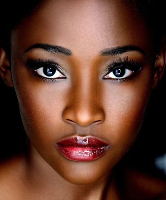 Romantic Valentine's Day Makeup Looks