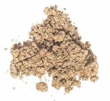 Bulk Versatile Powder Raw Agate #47