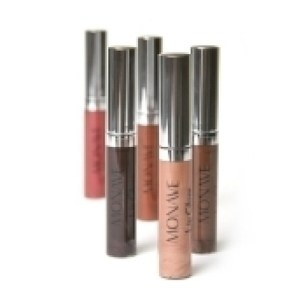 Bulk Colored Lip Glaze